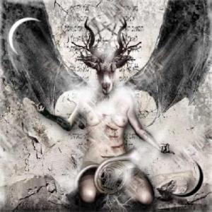 Symbole Wicca Luciférienne