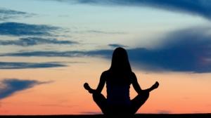 La méditation pour être zen