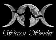wicca luciferienne symbole